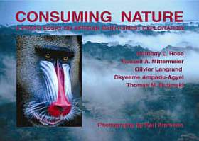cover to Consuming Nature